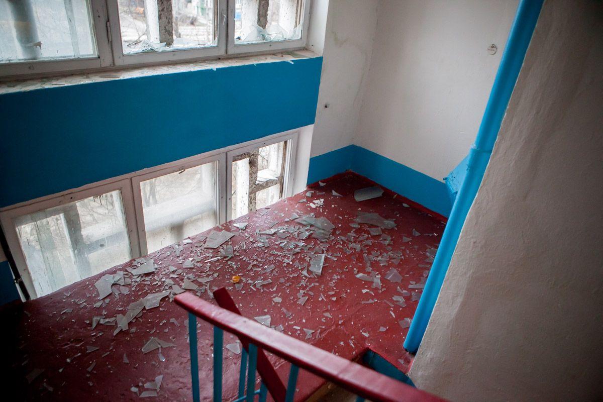 УДніпрі вбагатоповерхівці спрацювала вибухівка: постраждала співробітниця поліції