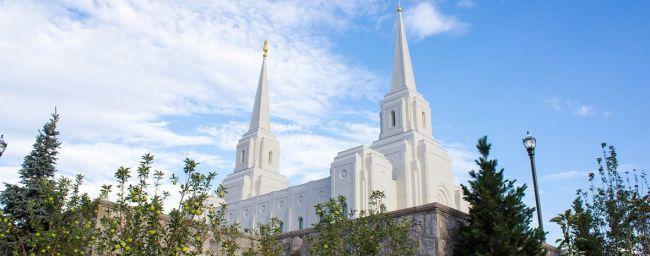 Мормоны посмертно окрестили 20 жертв Холокоста / pixabay.com