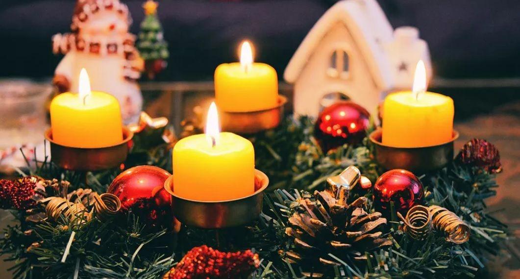 Частина Помісних Православних Церков відзначає Різдво Христове / foma.ru