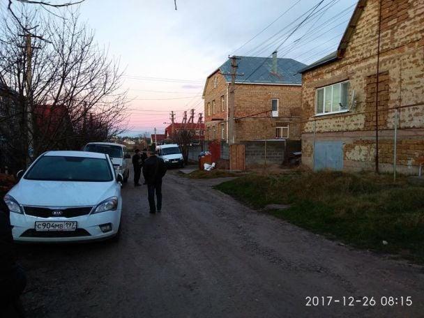 Facebook/ Crimean Solidarity