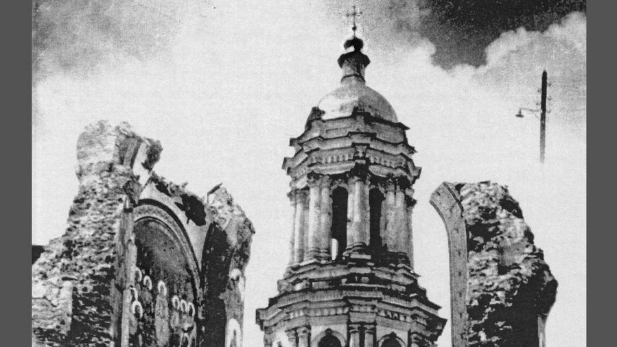 Конференція приурочена до 100-річчя з дня вбивства священномученика  Володимира Київського   news.church 461b322ffee37
