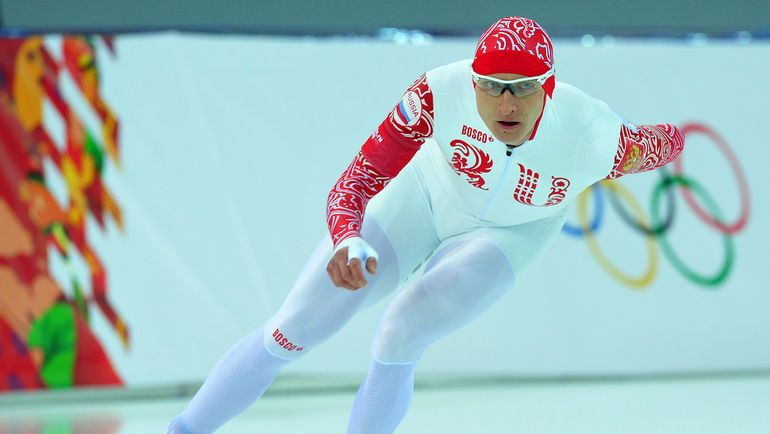 Скобрев: «Яневерю, что все допинг-скандалы— выдумки ифантазии Родченкова»