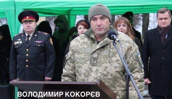 Речь о снятии Владимира Кокорева с должности сейчас не идет / Скриншот