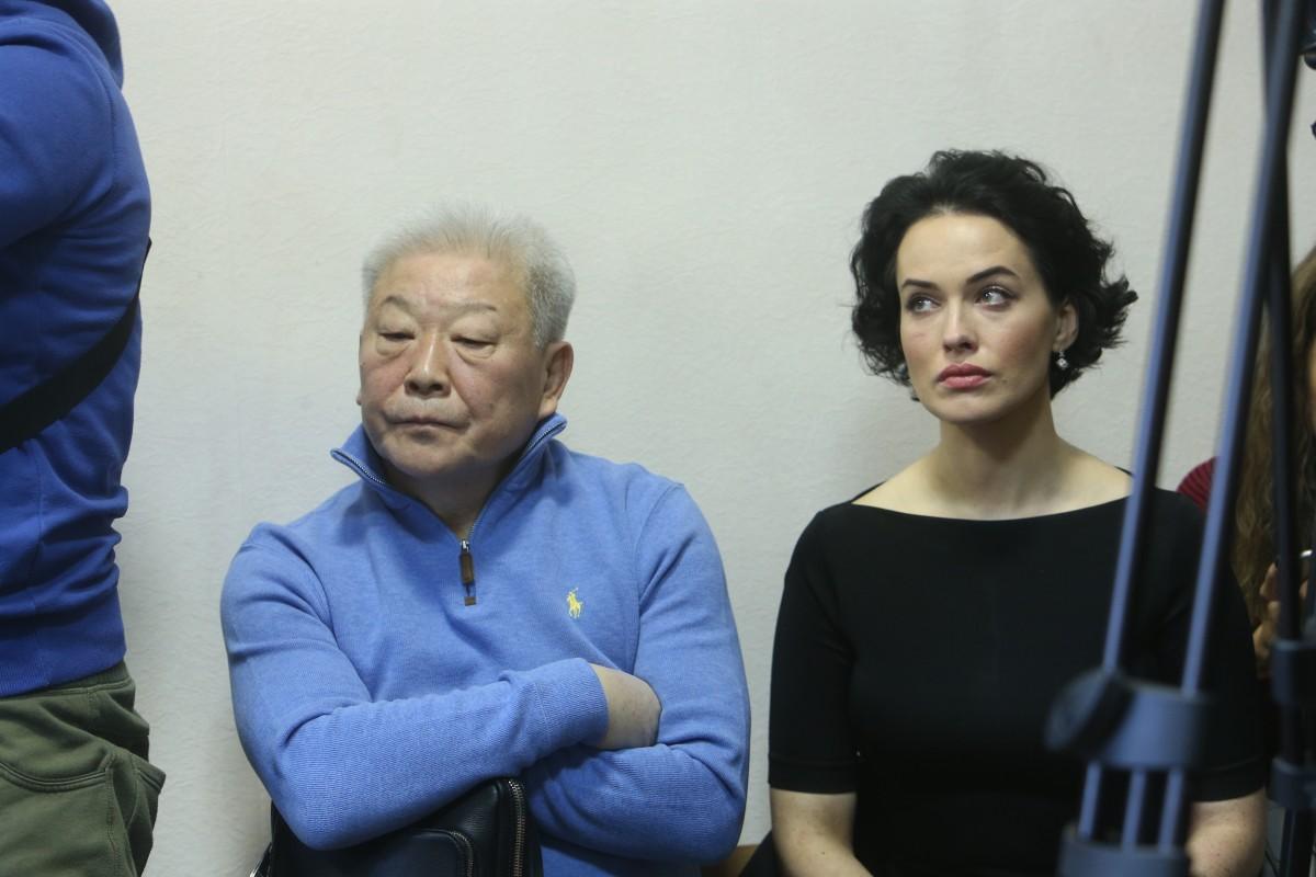 Суд принял решение вотношении жениха Даши Астафьевой
