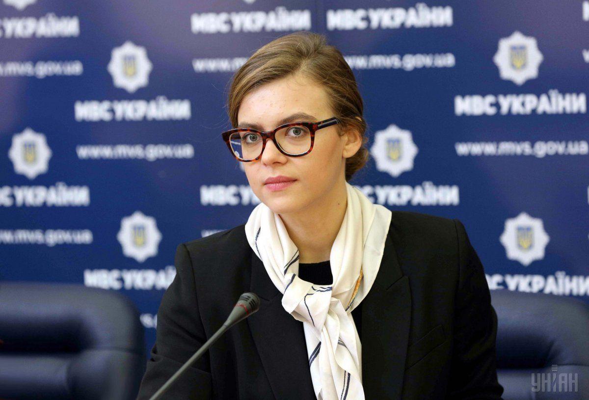 Правительство одобрило заявление Деевой / фото УНИАН