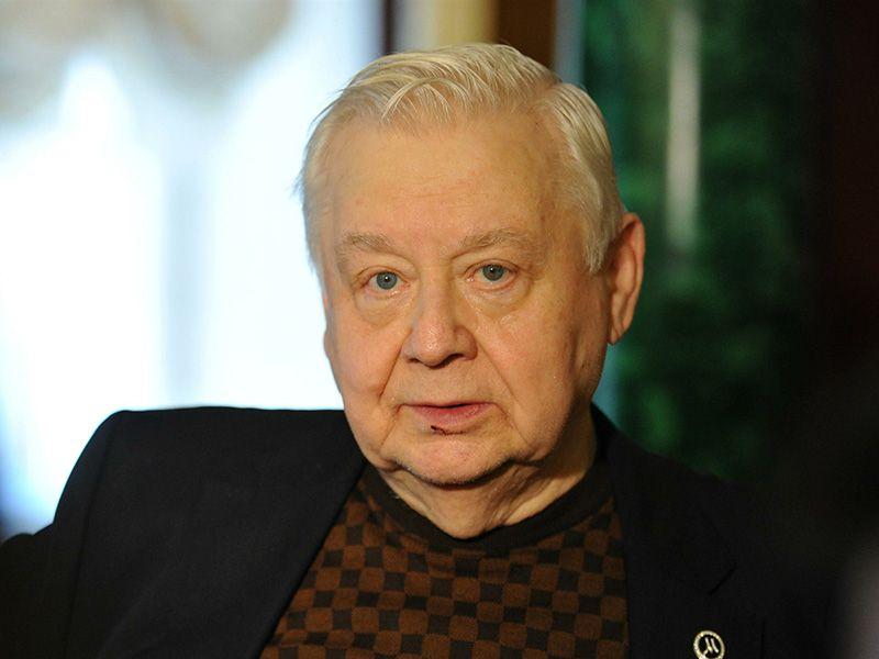 Відомий російський актор помер 12 березня / фото cdn.tvc