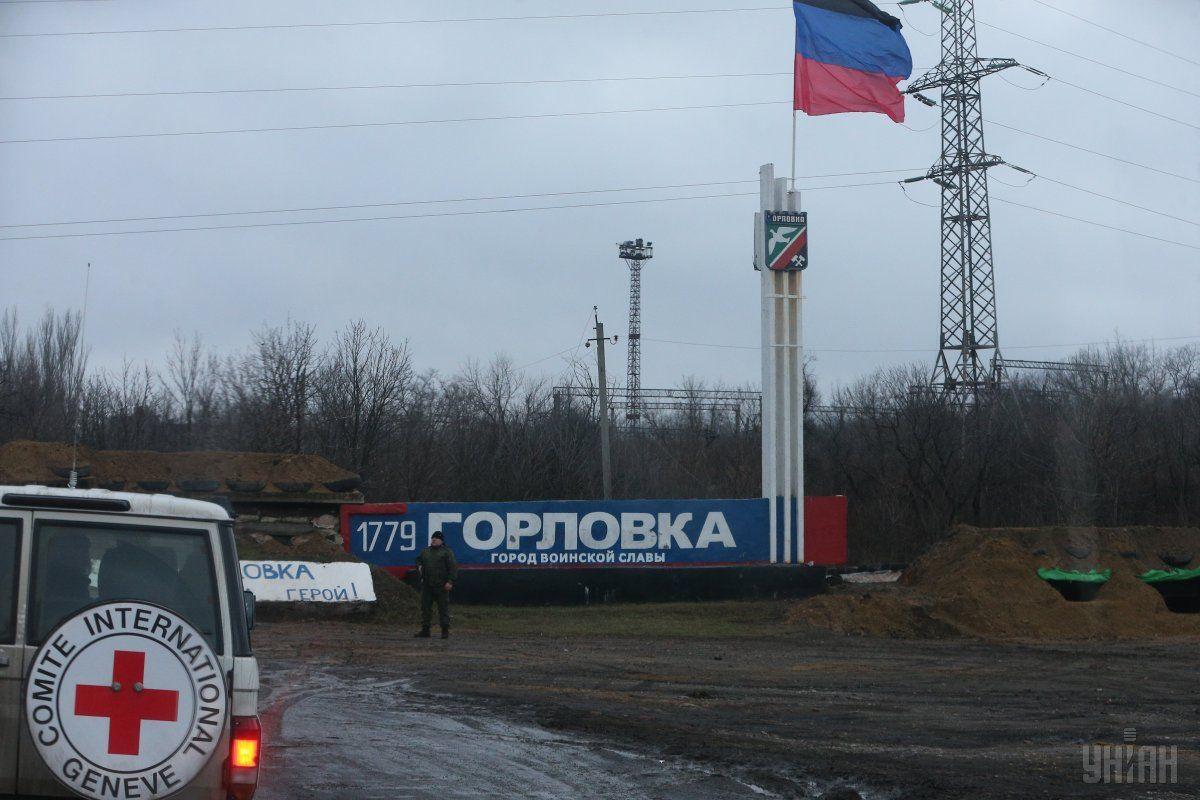 Все держится на финансировании Москвы и на российских офицерах, отметил Бутусов / фото УНИАН