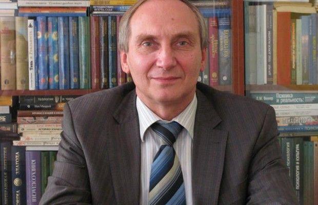 Професор Ігор Козловський перебував у полоні майже 2 роки / ua.112.ua