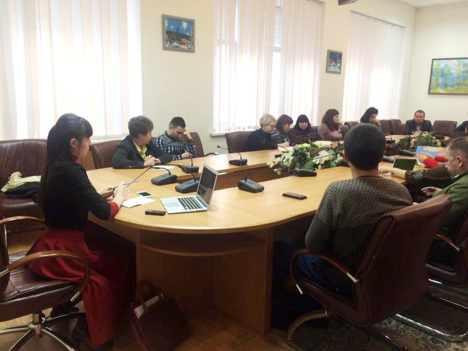 На первом заседании рассмотрели ряд важных вопросов / фото zt-rada.gov.ua