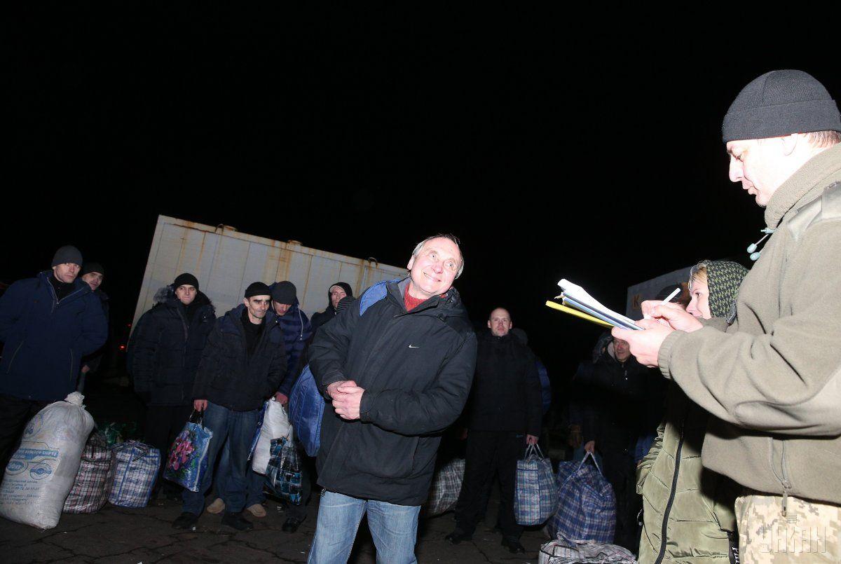 Козловский рассказал о планах на будущее / Фото УНИАН