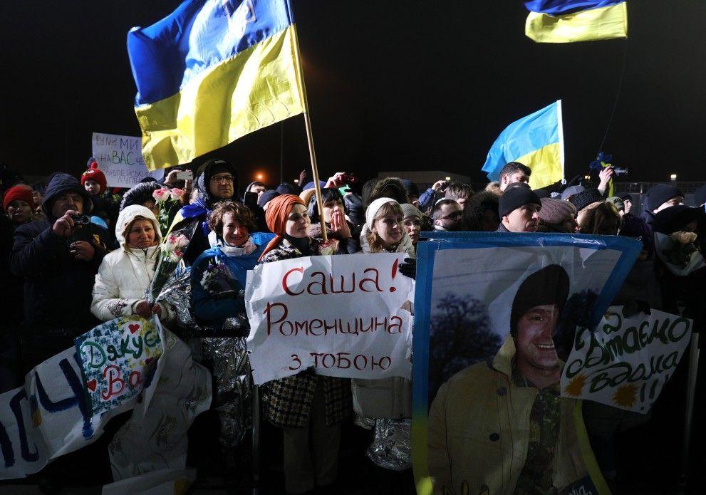 США висловили стурбованість, що на сході України порушується перемир'я / president.gov.ua