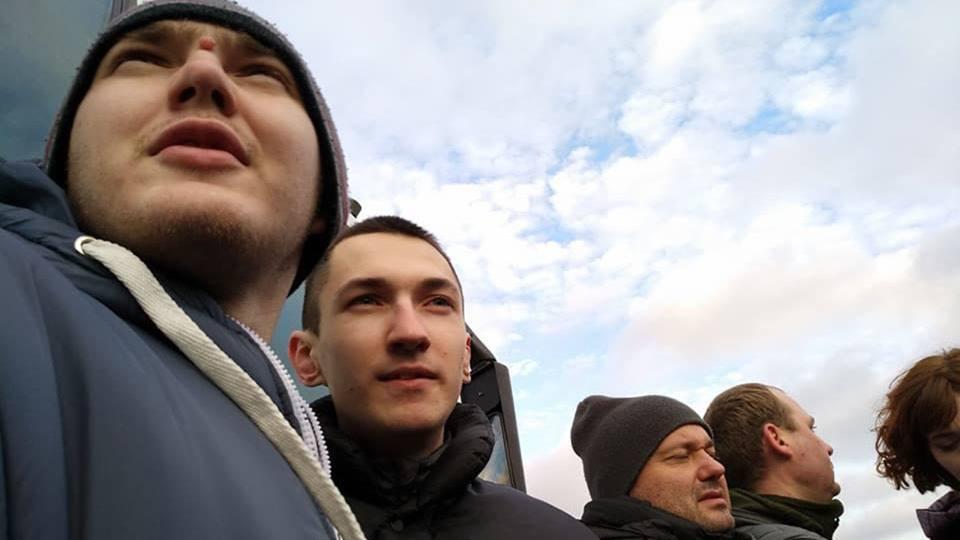 Овчаренко Владислав і Артем Ахмеров будуть запрошені на фінал Ліги чемпіонів / facebook.com/andriy.pavelko