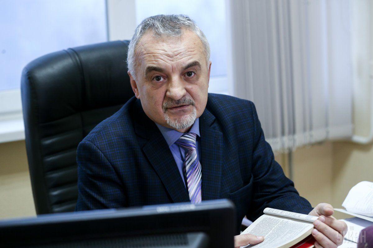 Судья Олег Линник объяснил свой приговор