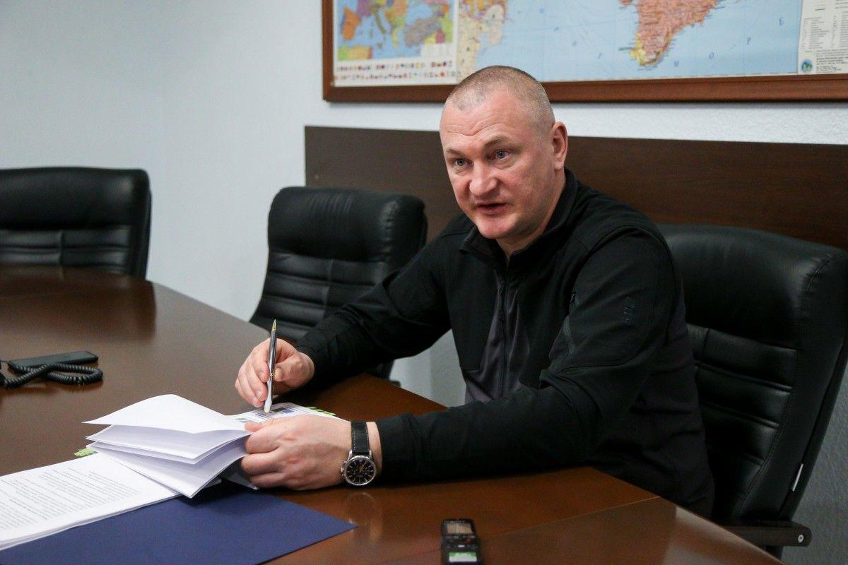 За словами Князєва, в ЄС давно вже не оцінюють роботу поліції за кількістю скоєних злочинів / УНІАН
