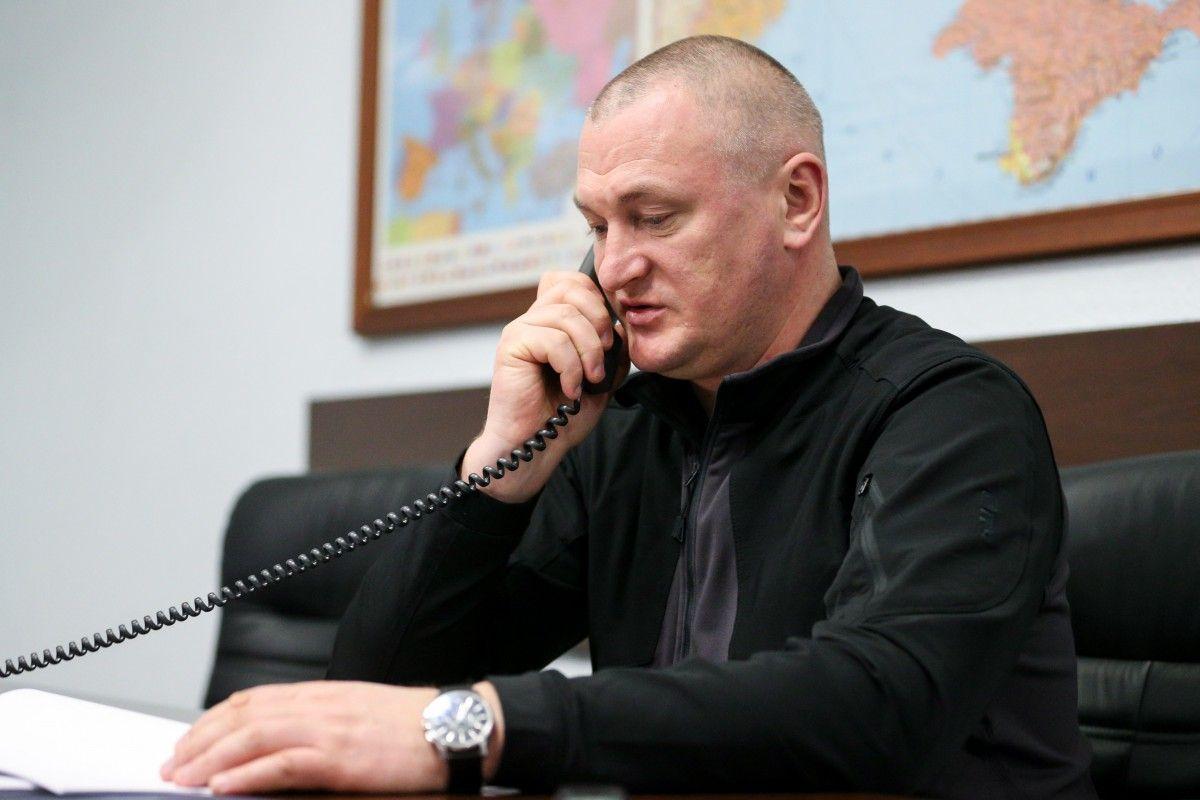 Князев отметил, что некоторое количество видеокамер полиция / фото УНИАН