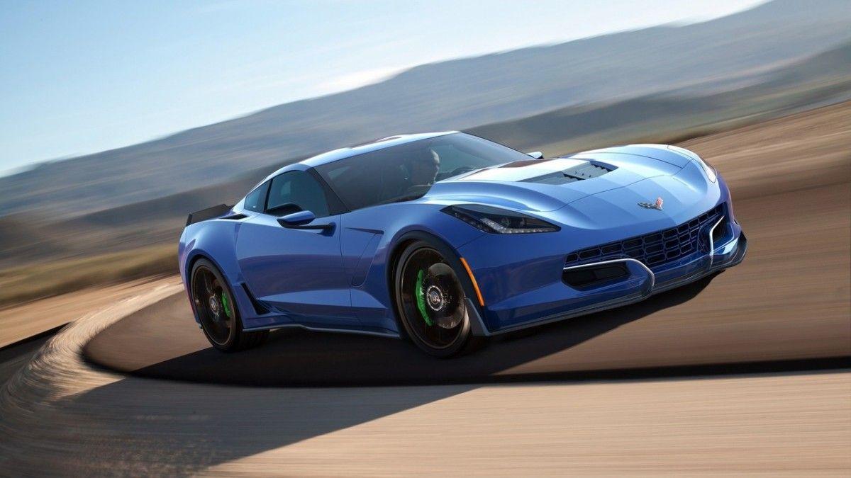 Его максимальная скорость превысит 350 километров в час / фото carscoops.com