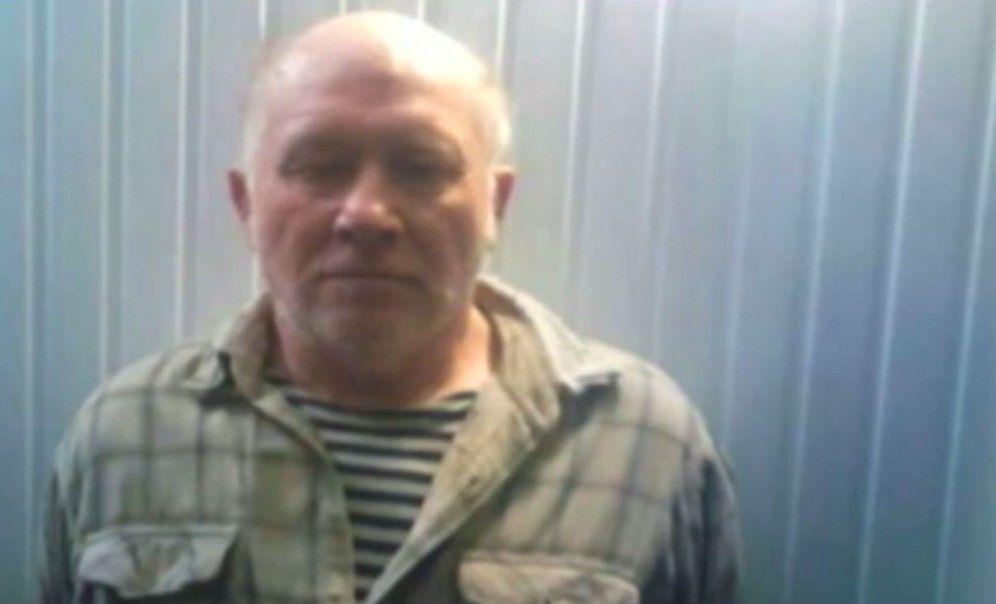 Осужденного за теракт пенсионера с Луганщины не передавали боевикам / Скриншот
