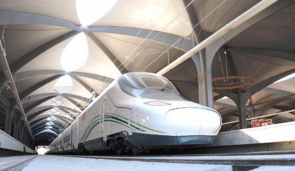 Швидкісний поїзд Мекка-Медина перевезе перших пасажирів 31 грудня / islam-today.ru