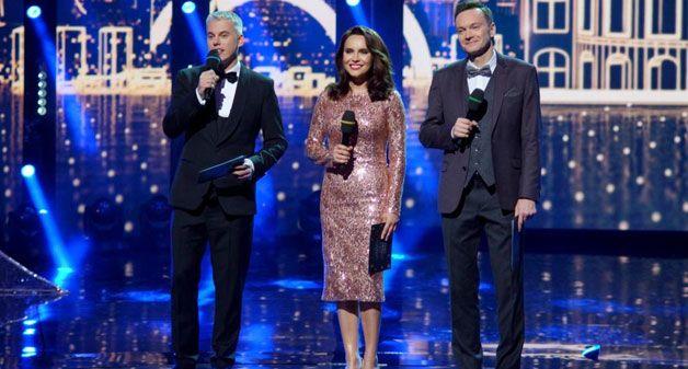 Выступающие на прокремлевский каналах украинские звезды засветятся и на