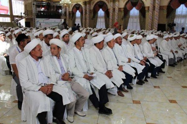 Імамів навчають основам впливу на аудиторію / islam-today