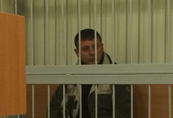 Мужчина вел боевые действия против подразделений Вооруженных Сил Украины / фото facebook.com/LarysaSargan