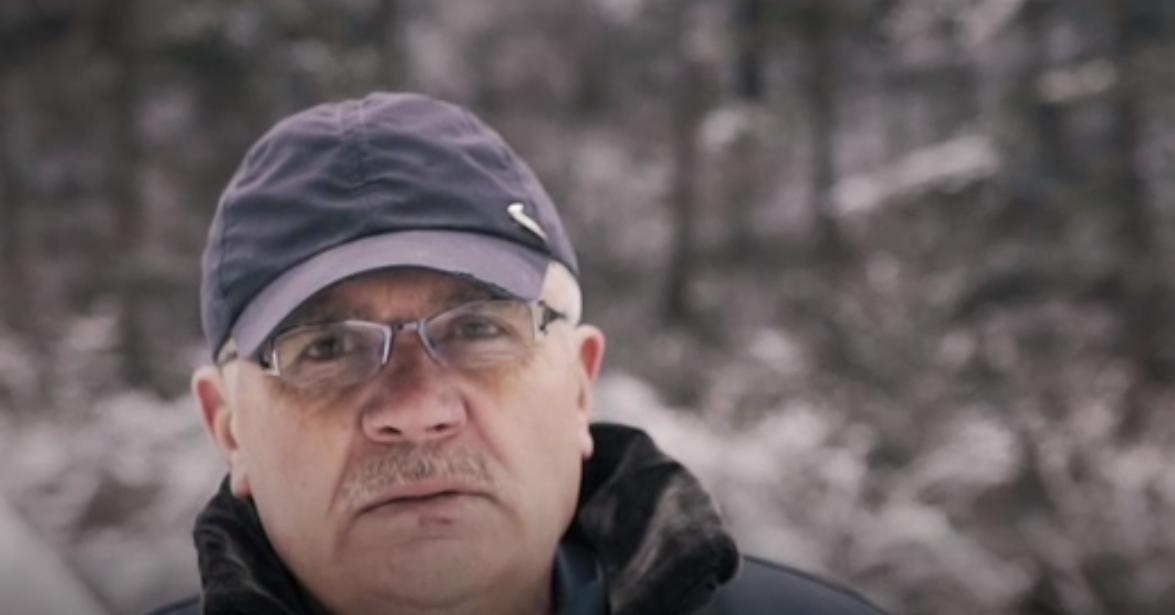 Хусейн Смайич живет в боснийском городке Бугойно / bbc.com
