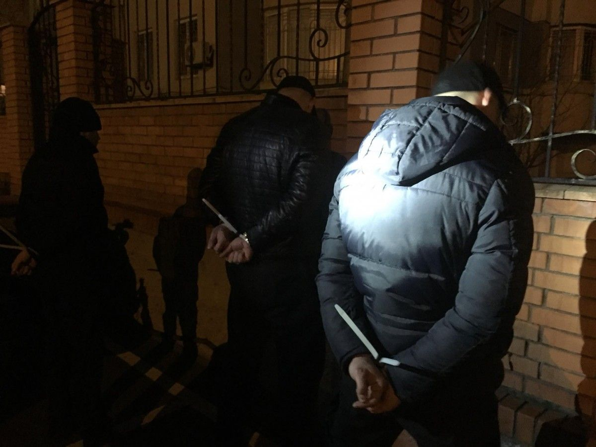 ВОдессе задержали нападавших нафельдшера скорой— Убийство наПоскоте