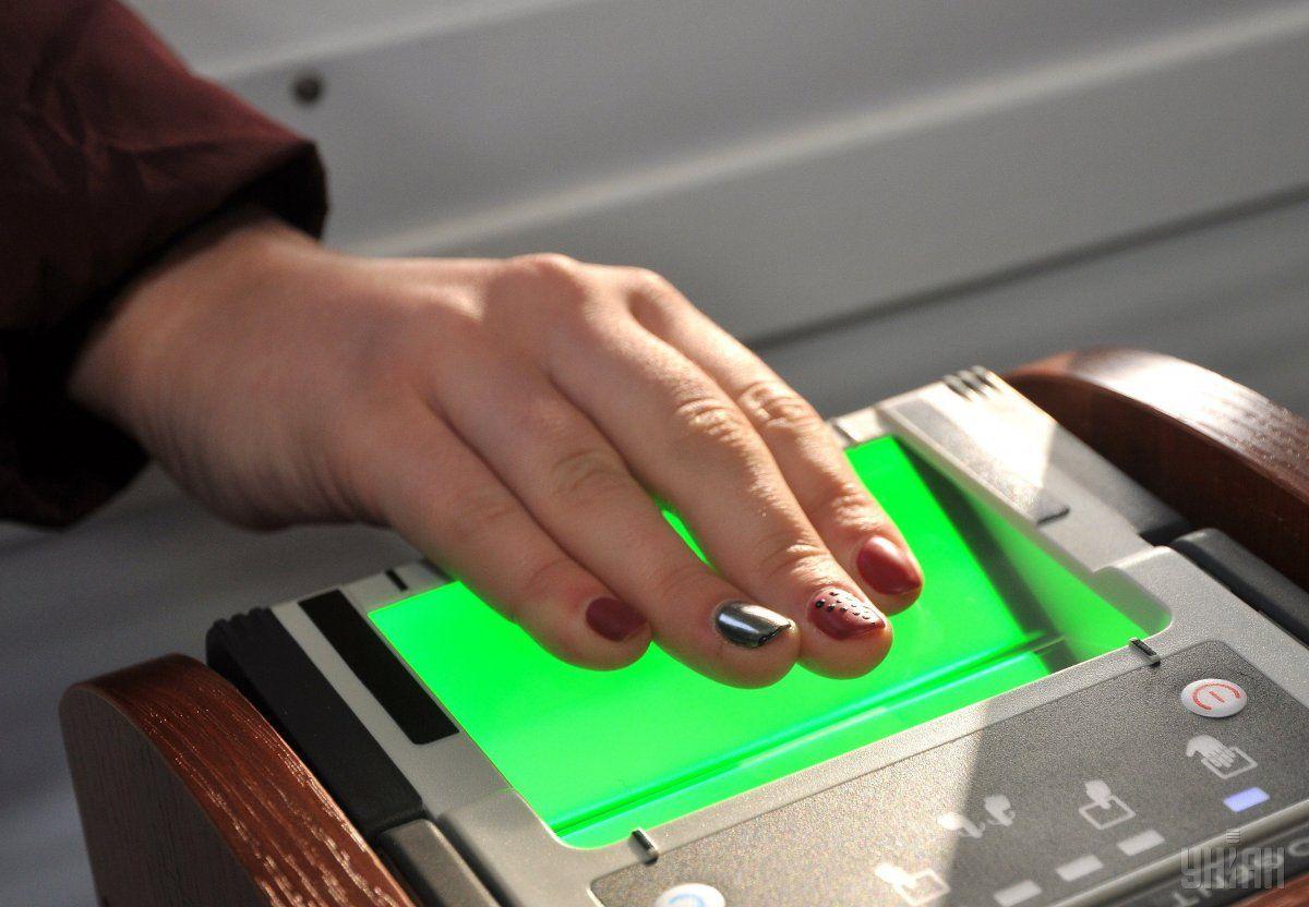 Во время паспортного контроля вас могут попросить пройти в кабинет службы безопасности / фото УНИАН