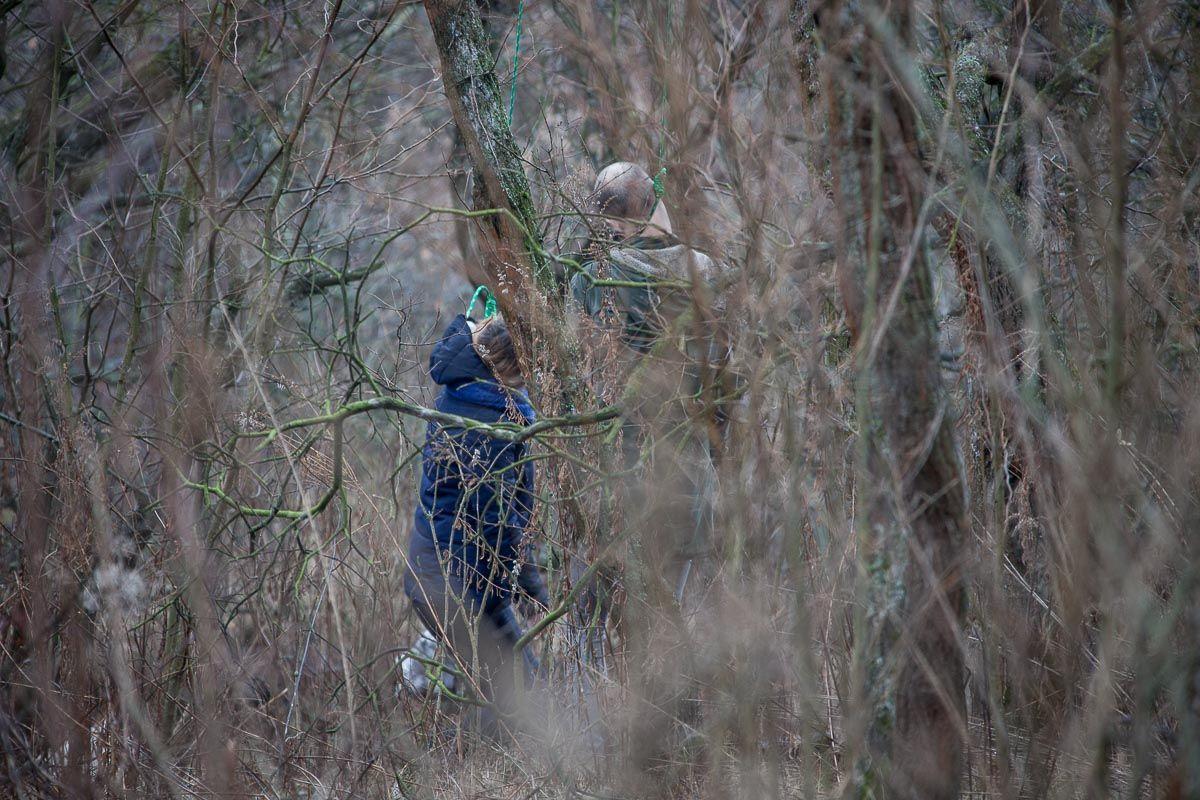 Об умерших пока что ничего не известно / Фото dp.informator.ua