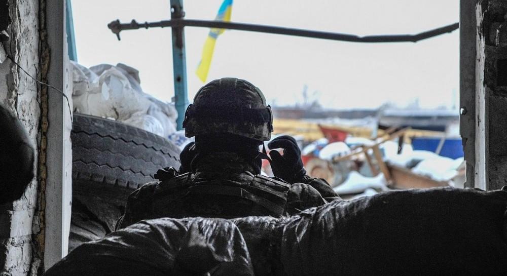 На Донбасі можливі провокації з боку підтримуваних Росією бойовиків під час  новорічного та різдвяного перемир я f540941fdaf58