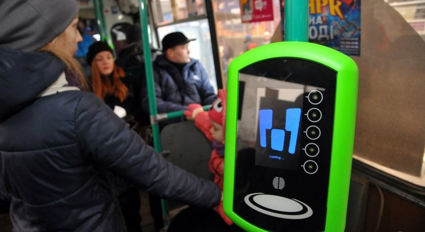 Kyiv authorities to announce massive launch of single e-tickets for all city commute