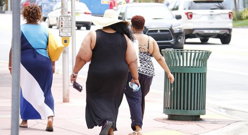 Проблема ожиріння - у голові: учені винайшли ефективний метод схуднення