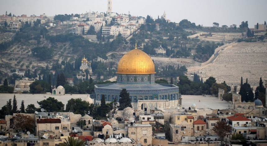 Australia recognizes West Jerusalem as Israeli capital – BBC