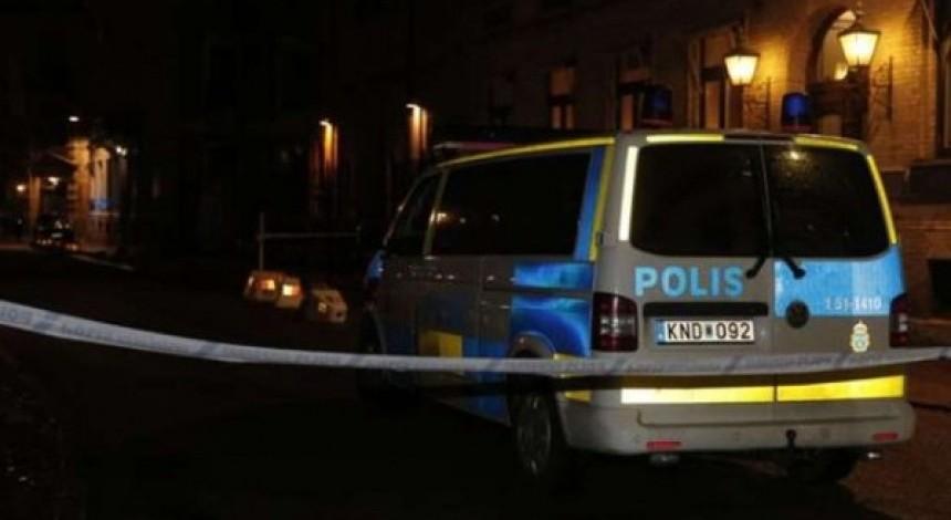 """В Швеции здание синагоги забросали """"коктейлями Молотова"""""""