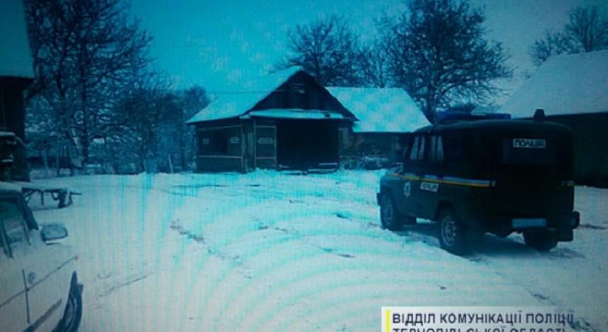 Коммунальщик по призванию: на Тернопольщине мужчина под хмельком украл трактор, чтобы почистить село от снега