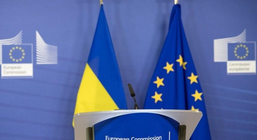 Kyiv fulfills only 41% of tasks under Ukraine-EU deal in 2017