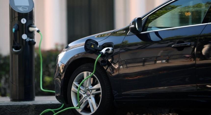 Україна виготовлятиме обладнання для європейських електрокарів