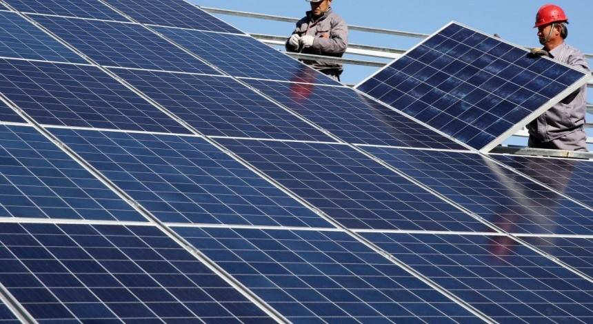 На Львовщине построят 5 коммунальных солнечных электростанций