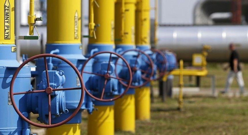 Держстат розповів, скільки газу та звідки імпортувала Україна