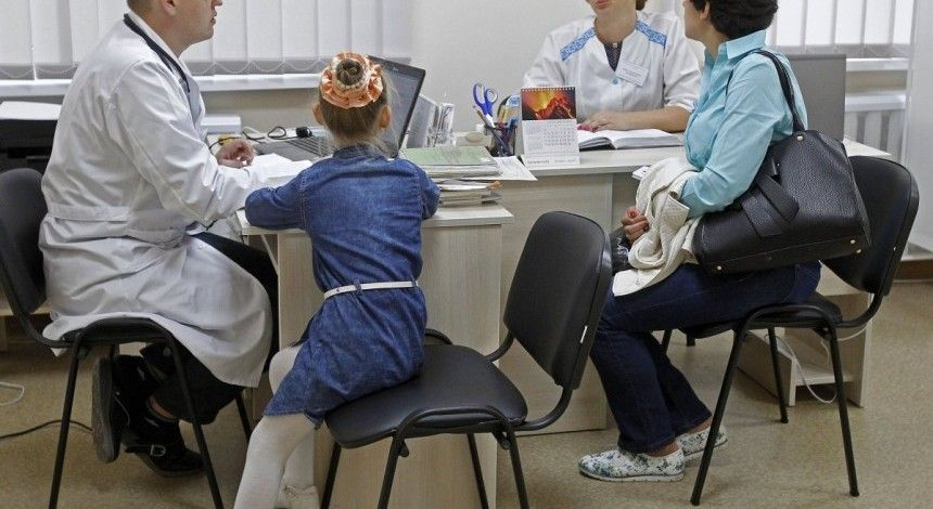 У МОЗ пояснили, чи прийме лікар без підписаної декларації з 1 липня