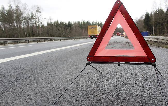 Все обстоятельства дтп выясняют правоохранители / фото facebook.com/MVS.LVIV