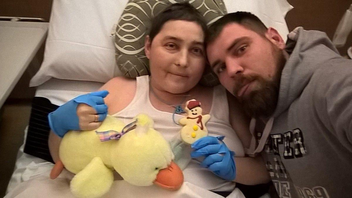 Зеленюк умерла от рака / фото facebook.com