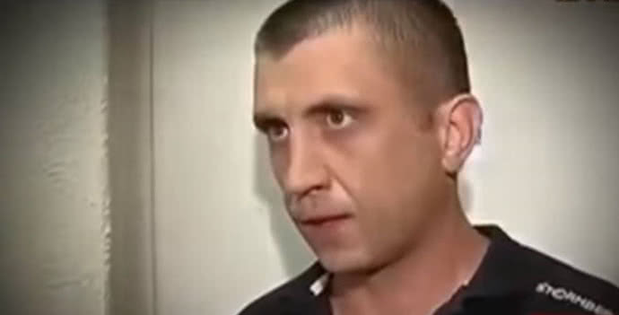 Родственники Россошанського могут быть причастны к убийству Ноздровської / Скриншот