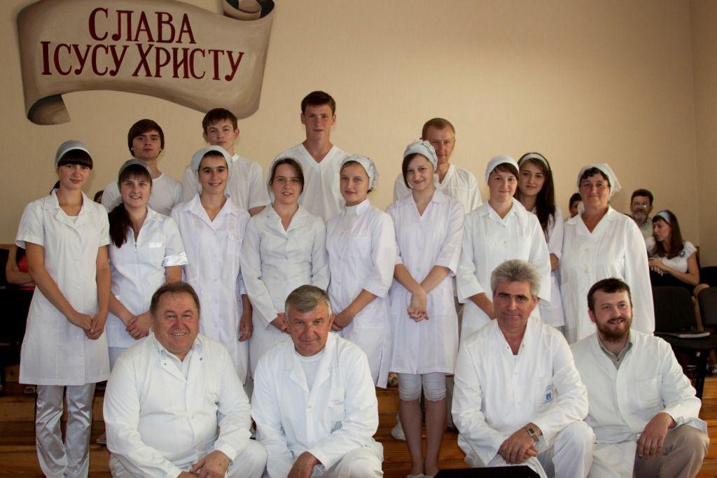 Украинская Свободная Церковь Христиан Веры Евангельской / ufccef.org.ua