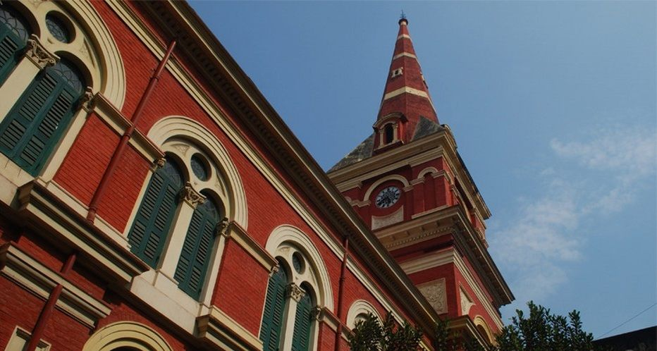 Исторические синагоги построены еще XIX веке / djc.com.ua