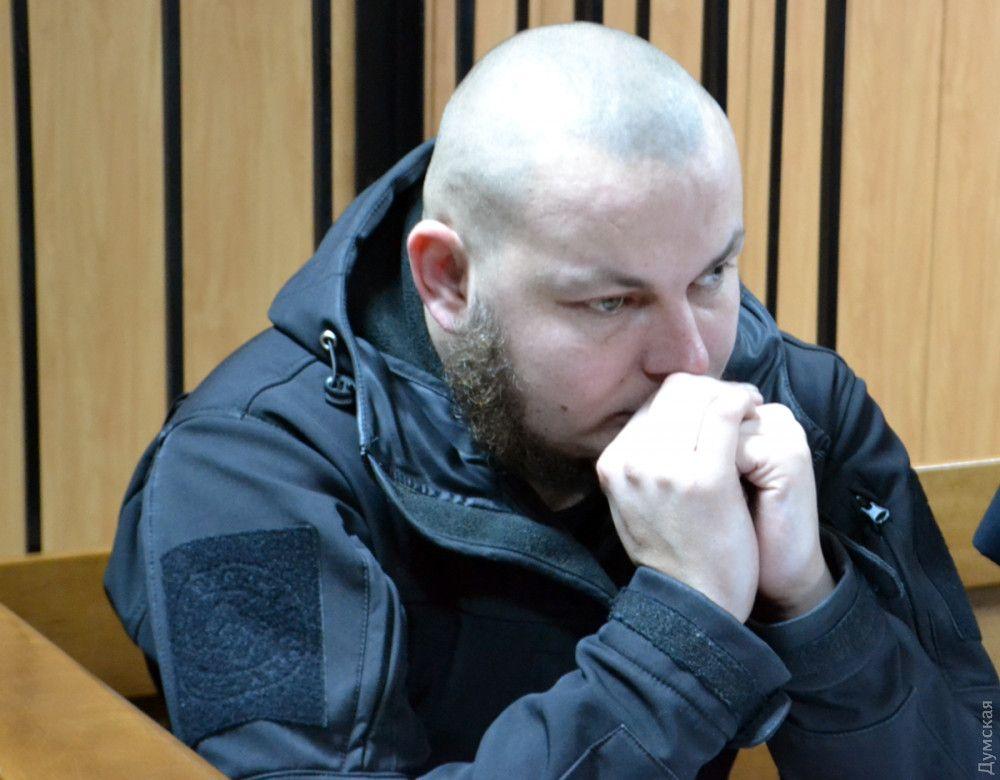 Следователь настаивал на продлении меры пресечения в виде домашнего ареста / Думская