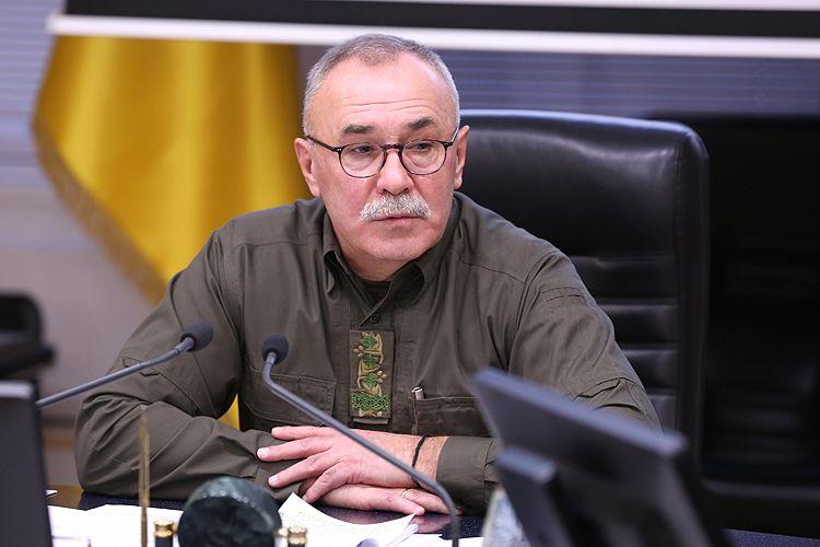 Первый заместитель министра подчеркнул на необходимости задействовать весь личный состав сотрудников МВД / mvs.gov.ua