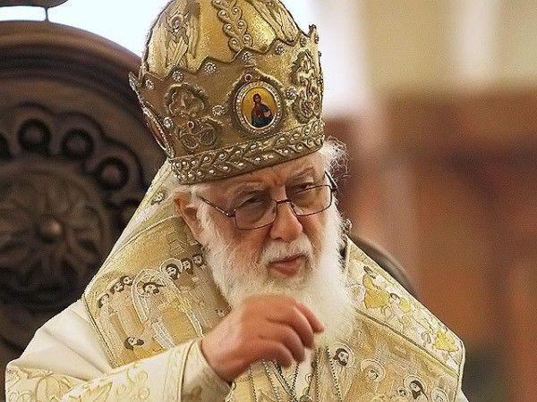 Патриарх считает, что сейчас не время для торжества и веселья / pravmir.ru