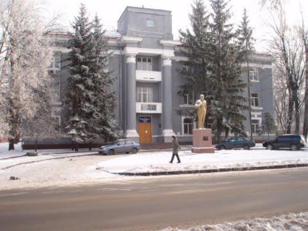 У Харкові пенсіонер МВС відбувся умовним терміном за сепаратистські листівки / фото wikimapia