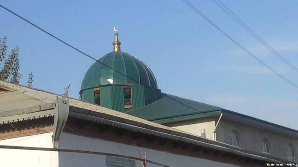 Точное количество отстраненных от религиозной деятельности имамов пока не называется / rus.ozodlik.org